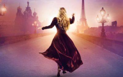 """Bis 30.09.19 – Musical Aktion """"Anastasia"""" (Ausverkauft)"""