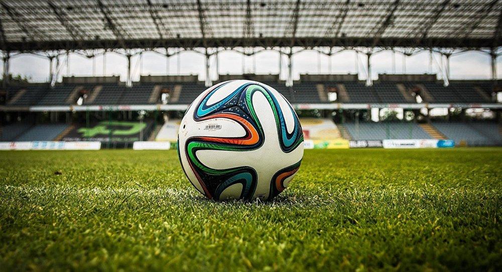 07.09.2019 Hochschulsport DHBW Stuttgart – Fußballturnier