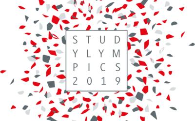 12.-14.07.19 Studylympics 2019 – Jetzt anmelden!