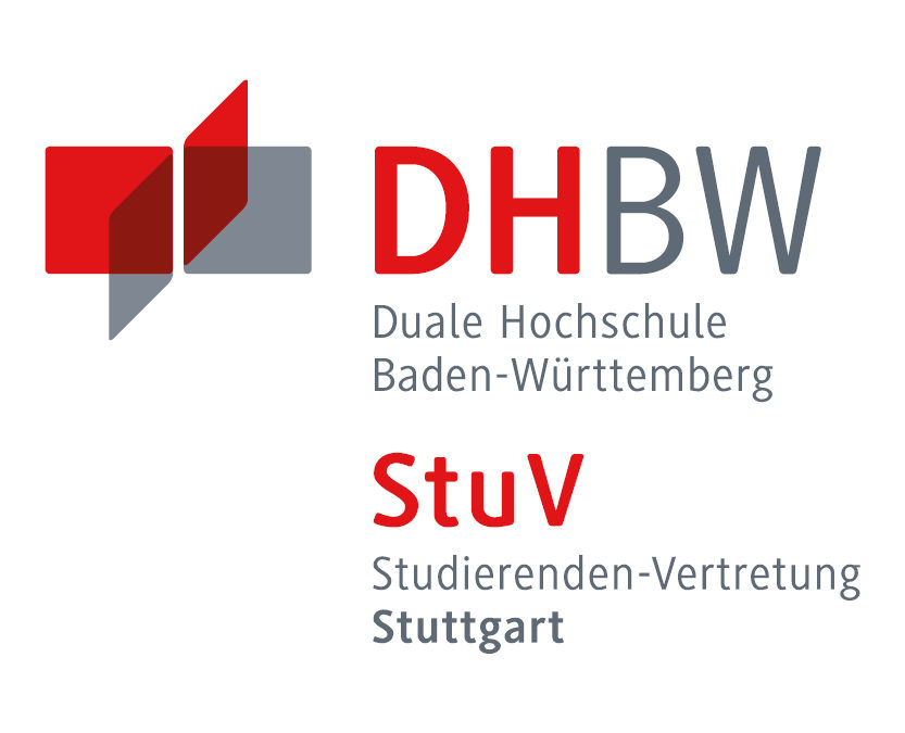 Konstituierende Wahlsitzung der StuV Stuttgart