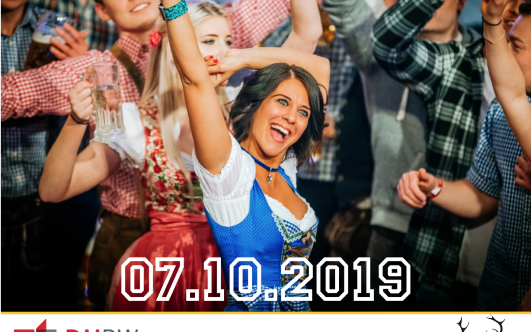 """Night of the Students"" 