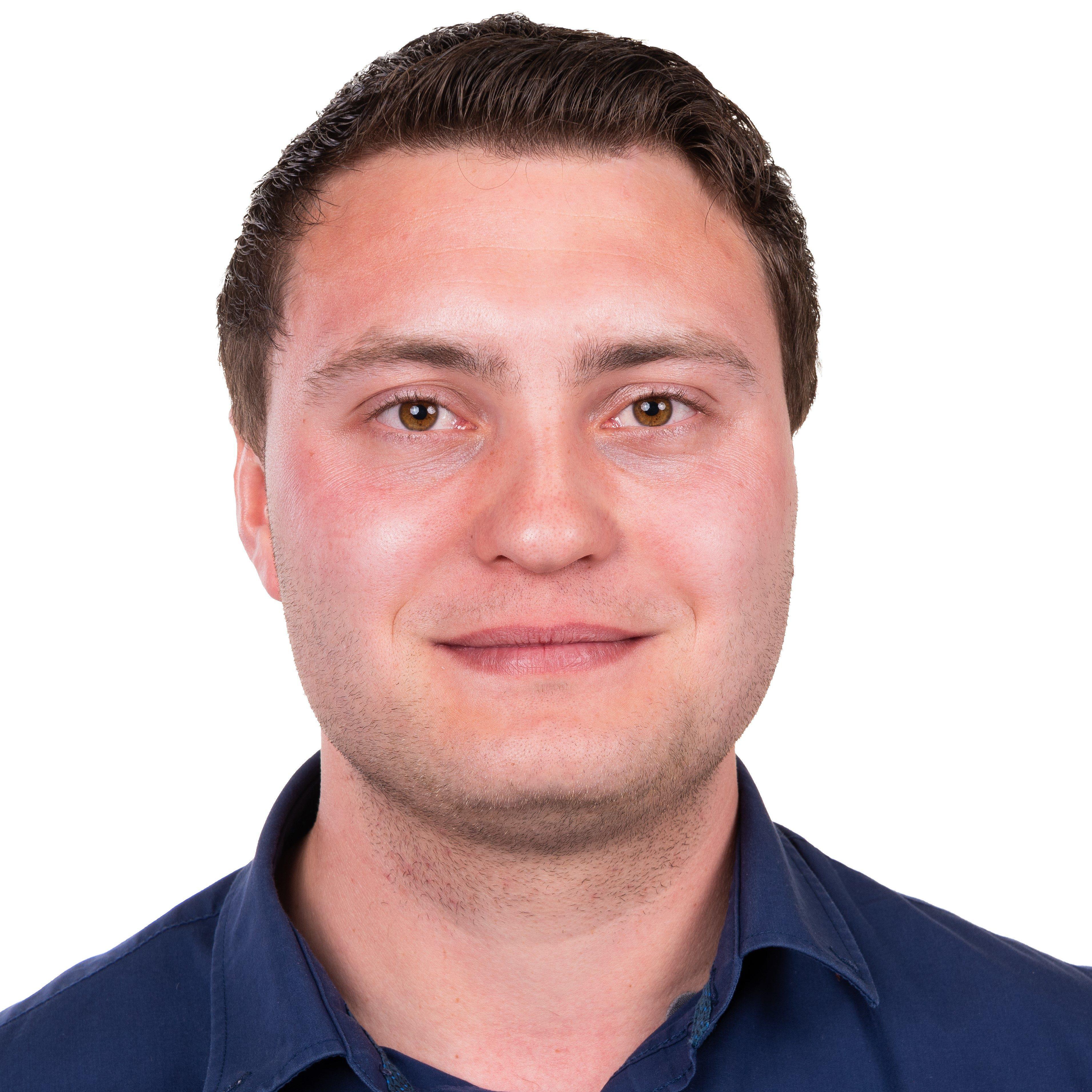 Oliver Heidenreich