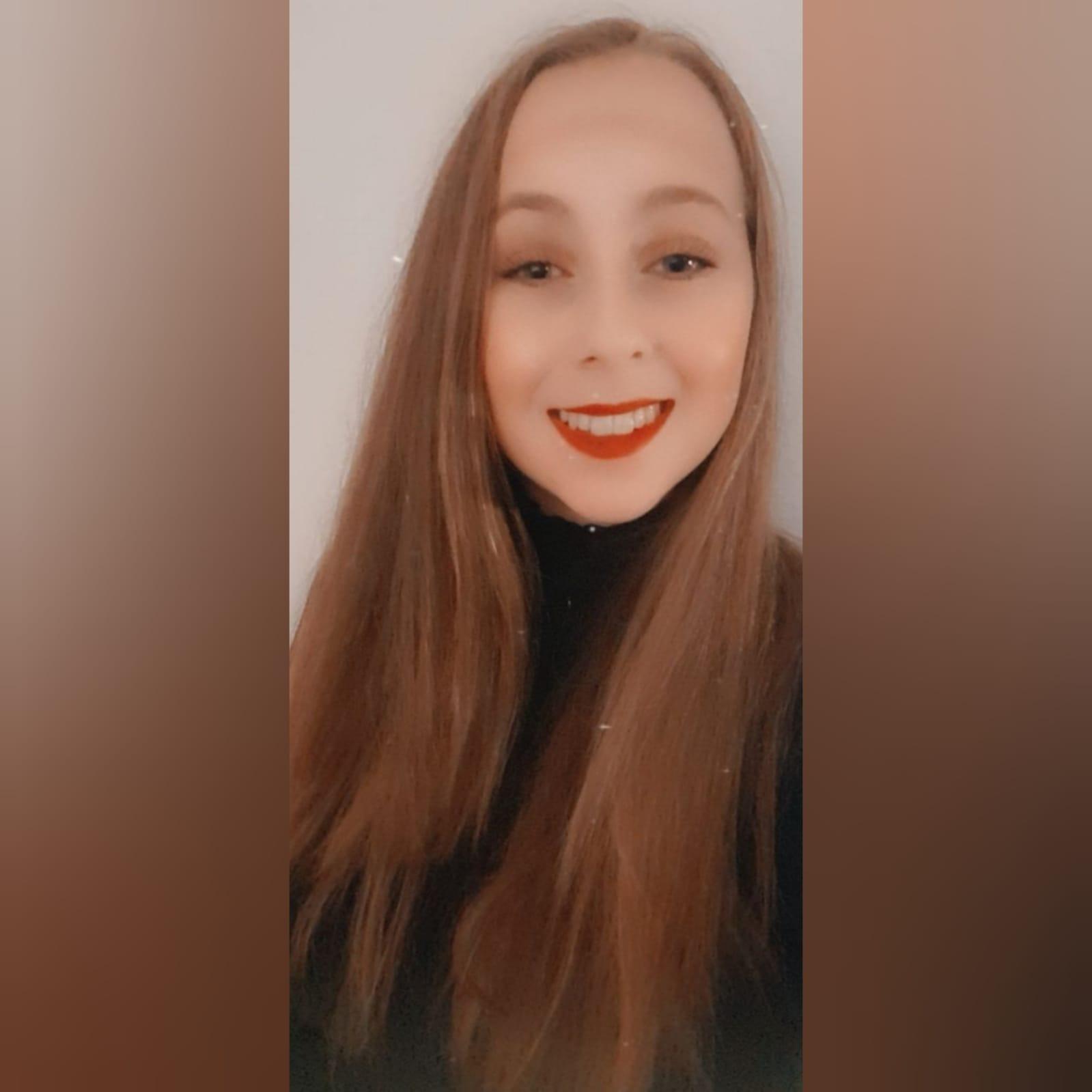 Melina Stecher